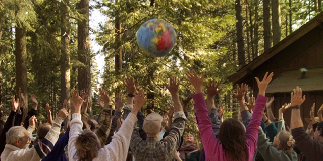 Earth Day in Mt. Shasta – Join Us!