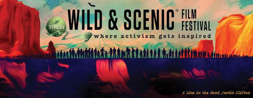Wild and Scenic Film Festival 2016